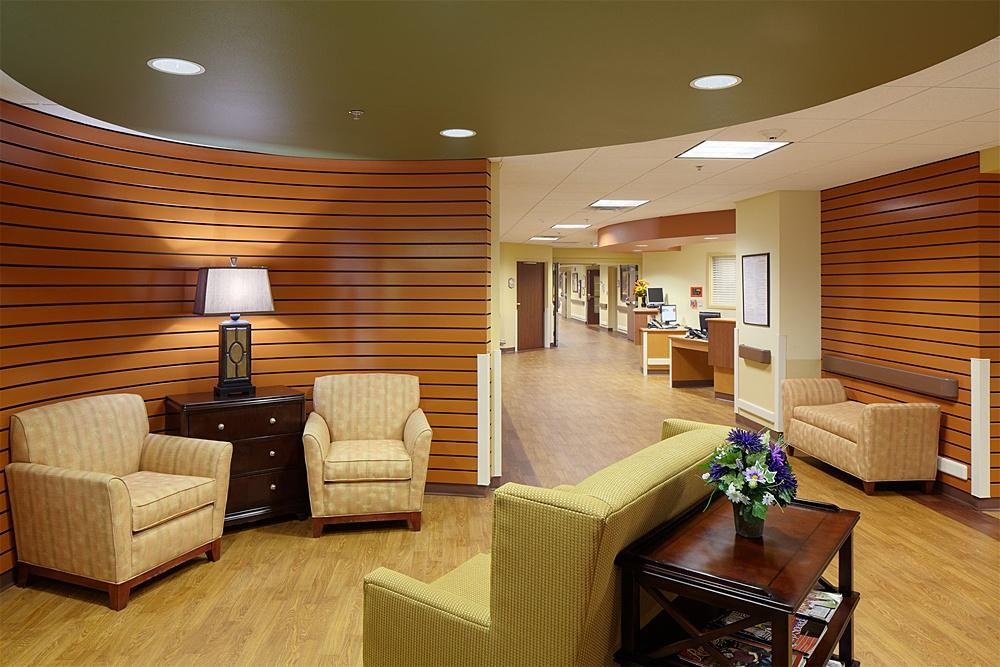 PRESTIGE CARE: CLARKSTON CARE CENTER  Clarkston, WA