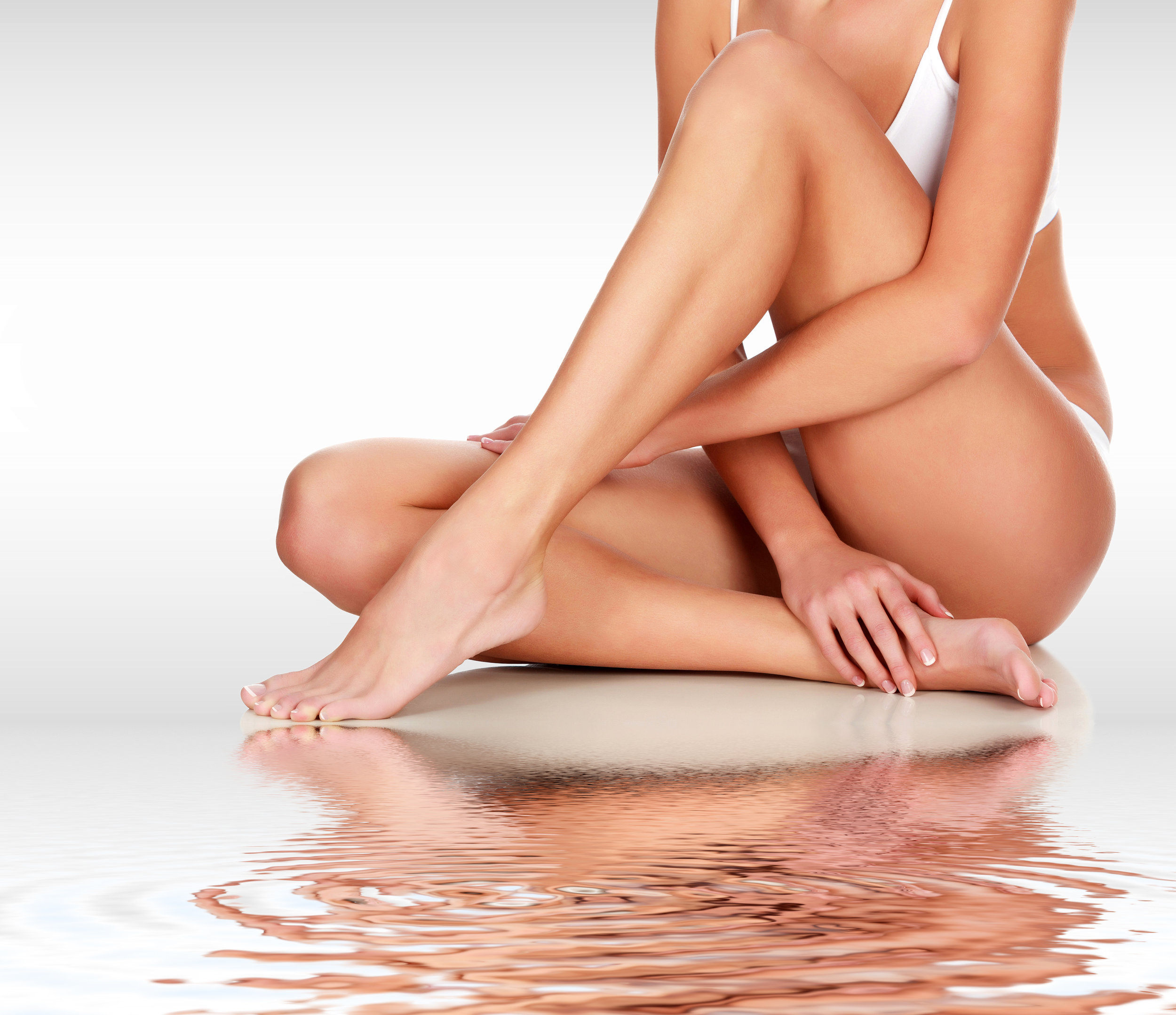 Laser Hair Removal   reveal touchable smooth skin   Learn More