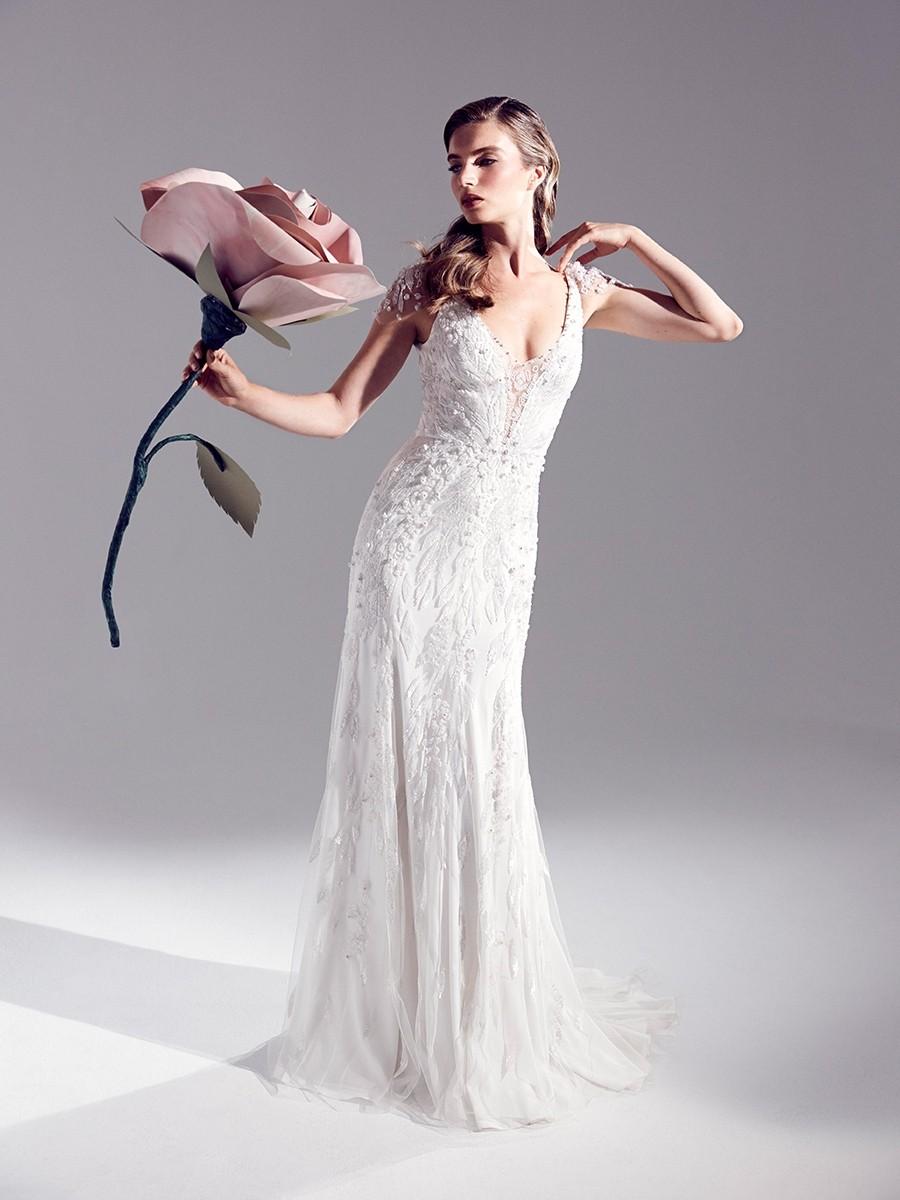 Jenny Packham Bridal