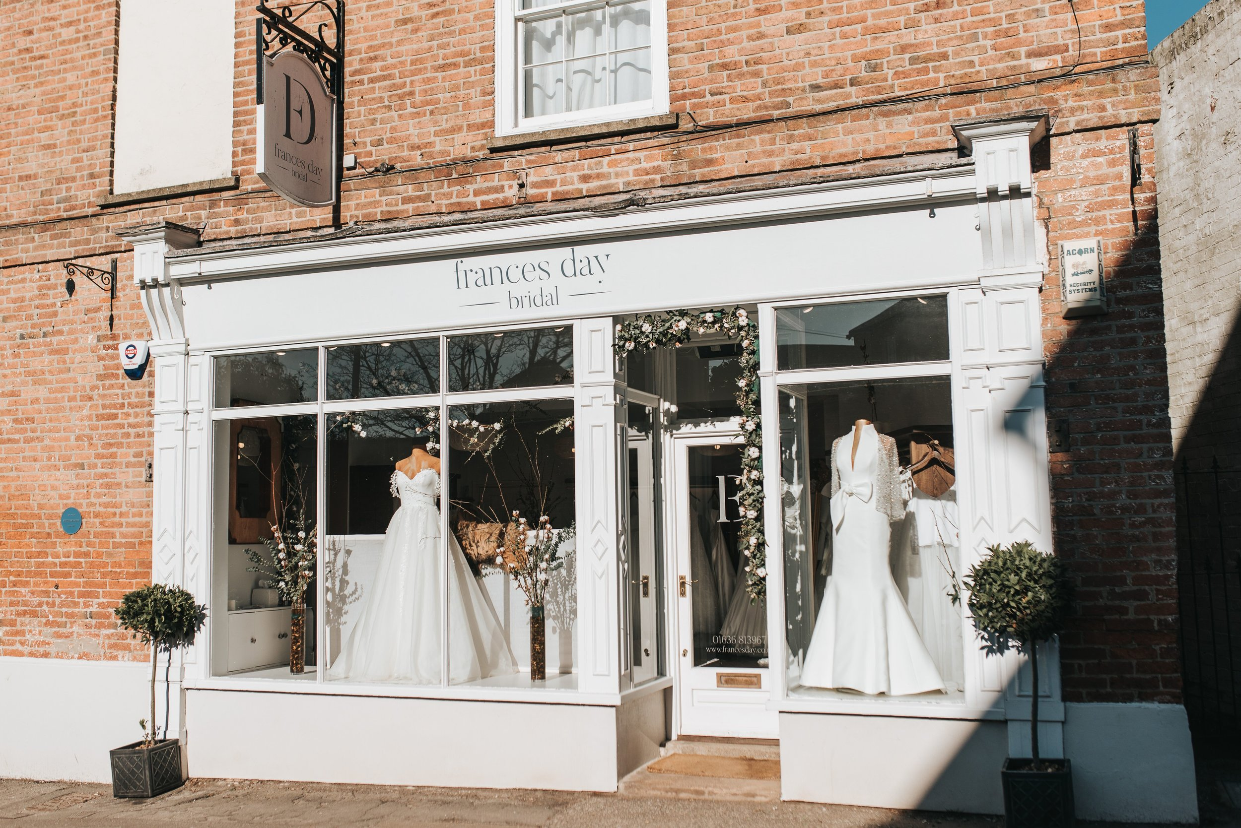 bridal boutique nottingham