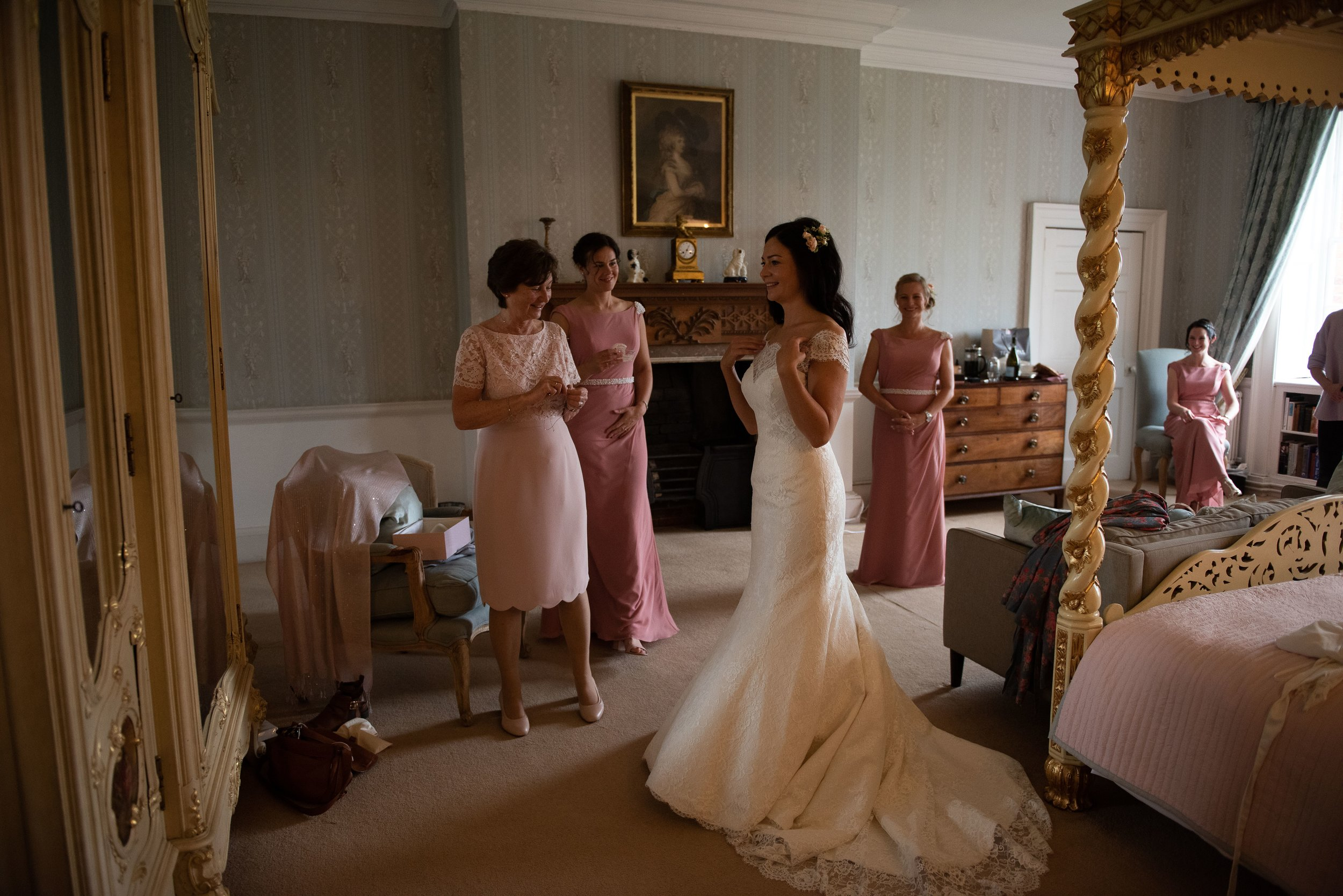 Top Tips For Wedding Dress Shopping Success With Frances Day Bridal