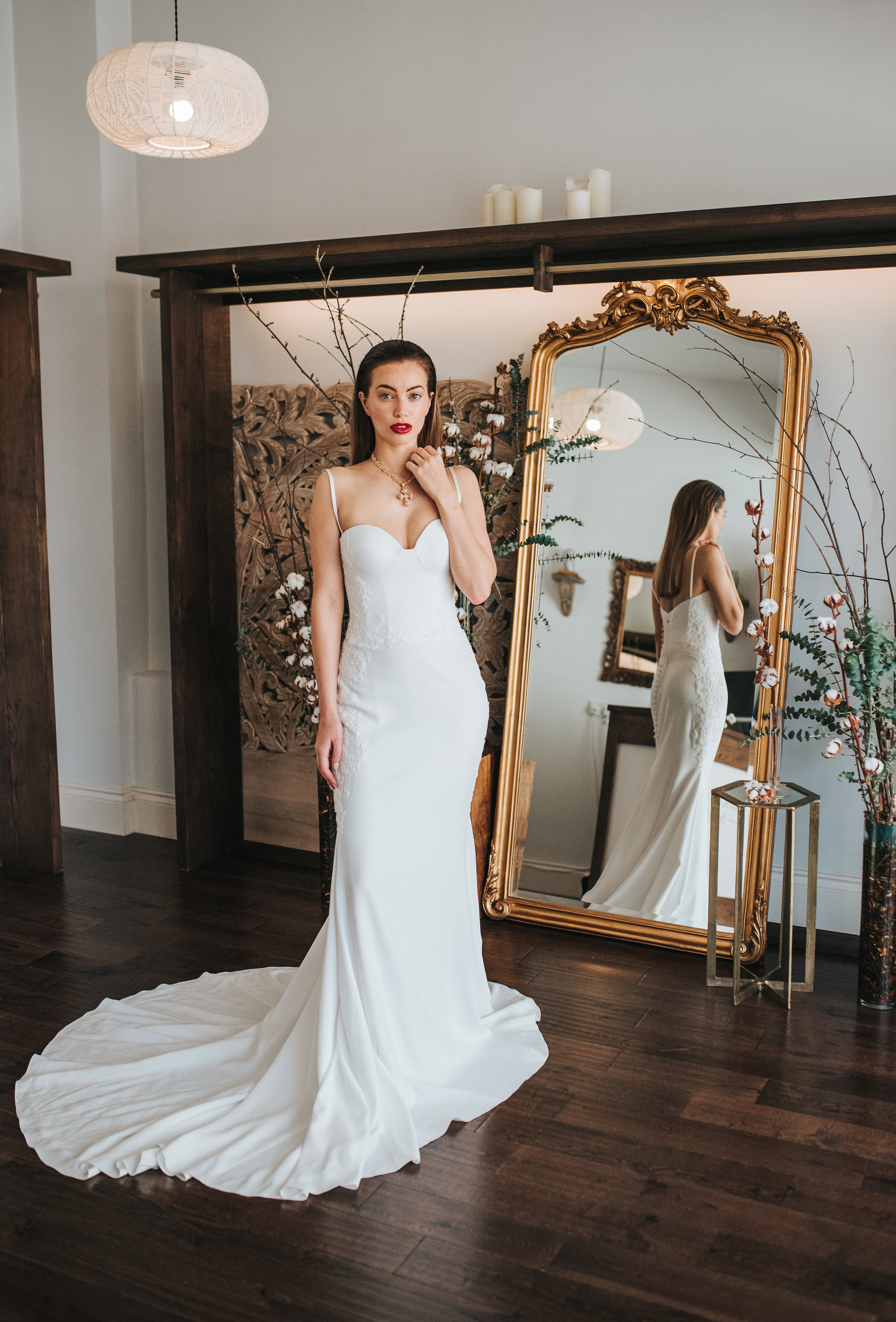 top tips for wedding dress shopping