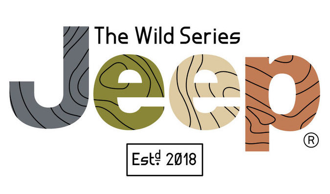 Brand extension of Jeep - The Wild Series.