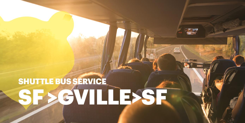 SFGVILLESF 2019 Shuttle