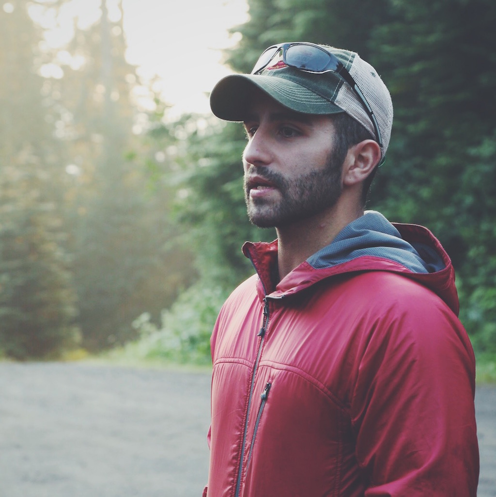 Producer, Alex Stowe