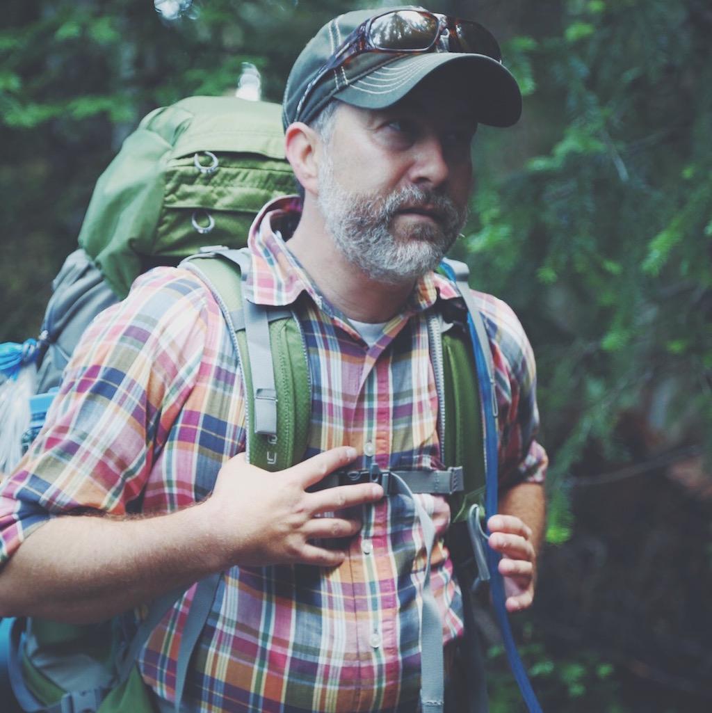 Executive Producer, Jim Pidgeon