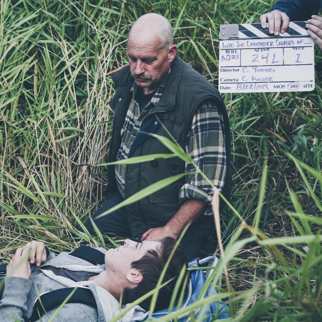 Scene 23 L, Take 1