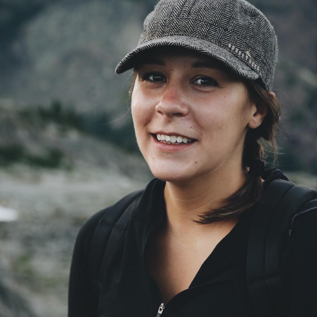 Producer, Avielle Heath