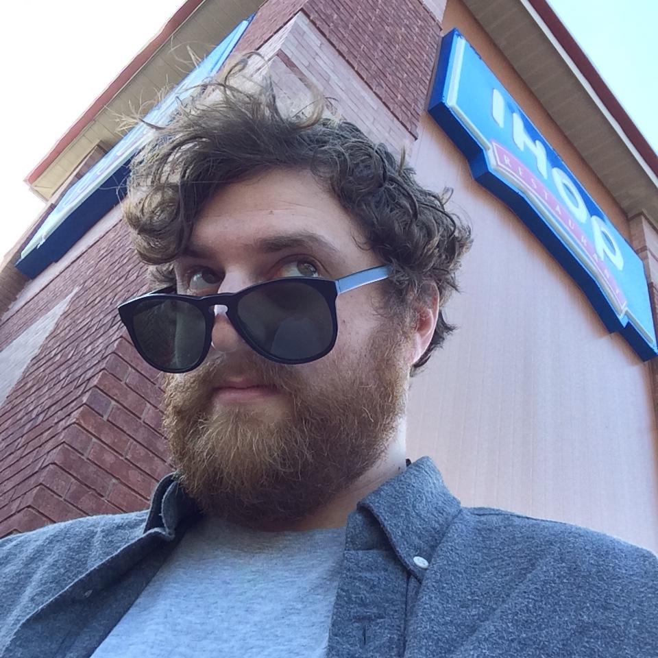 Dave Schachter - Assoc. Producer