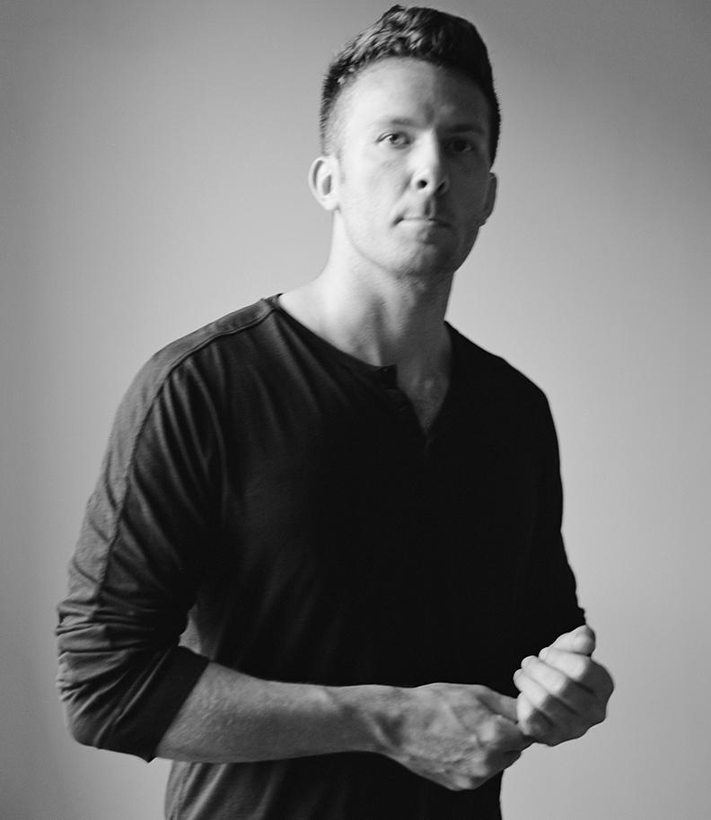 Jonathan Coleman - Assoc. Producer