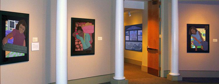 Museum of Mobile of Art, Alabama