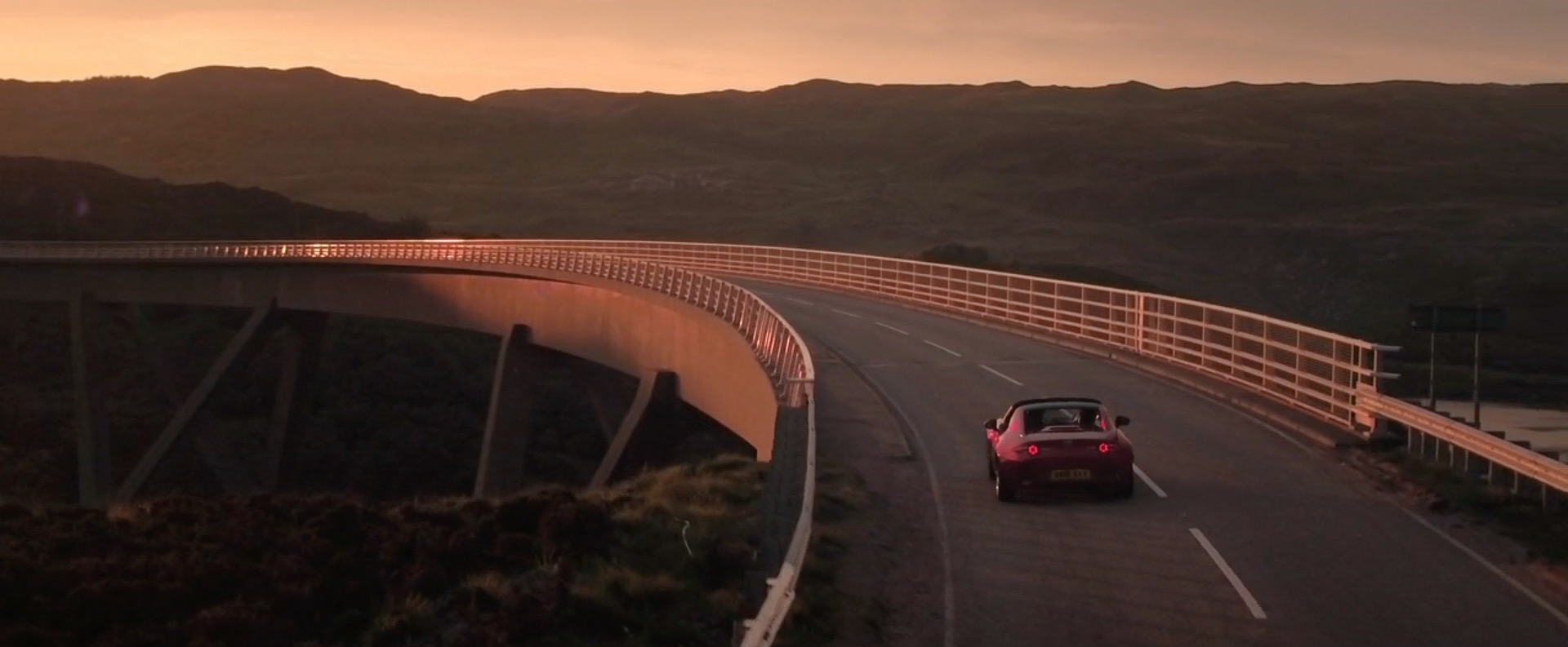 MAZDA  ''TOGETHER IS A WONDERFUL PLACE TO BE' - TOM BARBOR-MIGHT / CARNAGE FILMS FOR ANTIDOTE