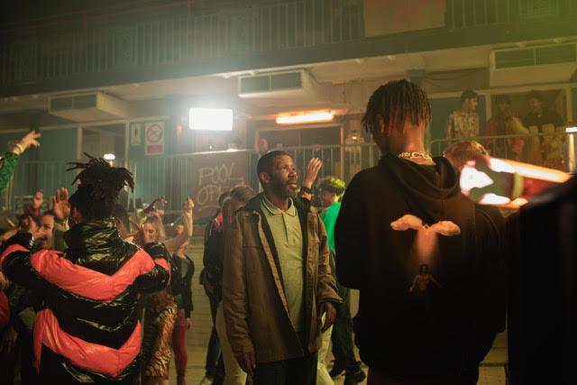 LUCOZADE 'Spark Something':  Director Nick Gordon (Somesuch) for Grey London