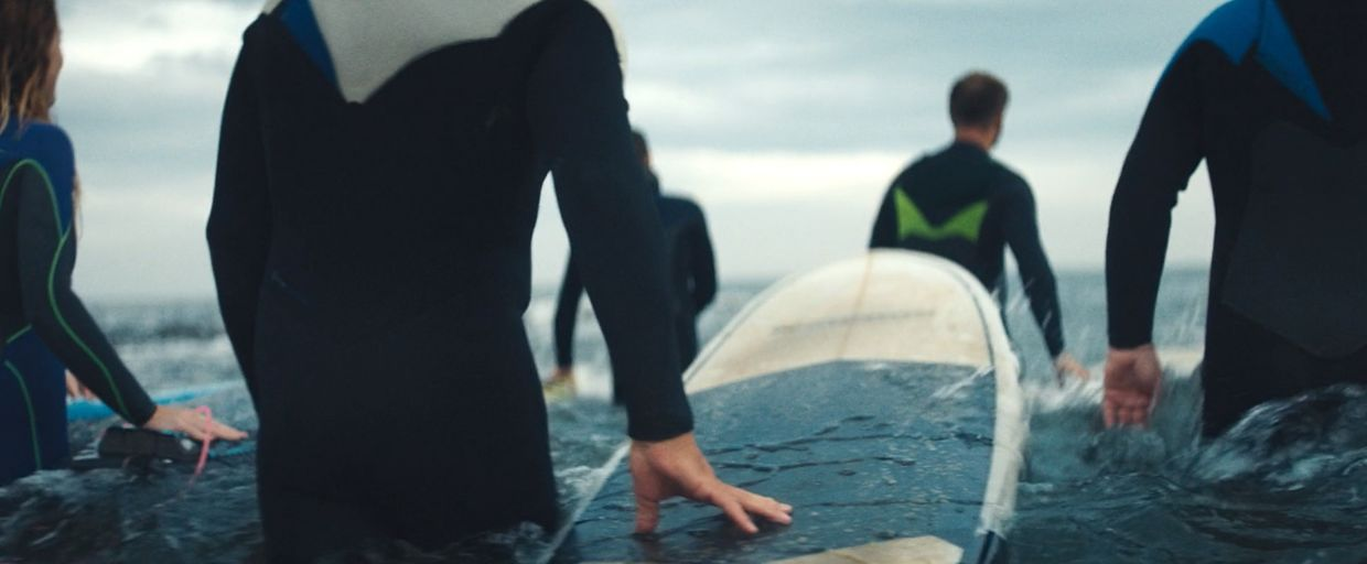 CARLING #MadeLocal:  Director Rollo Jackson (Somesuch) for Havas London