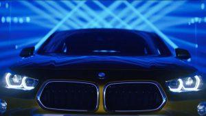 BMW -  JAN WENTZ / TEMPOMEDIA FOR SERVICEPLAN