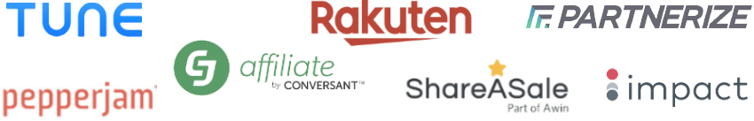 Services Affiliate Partners