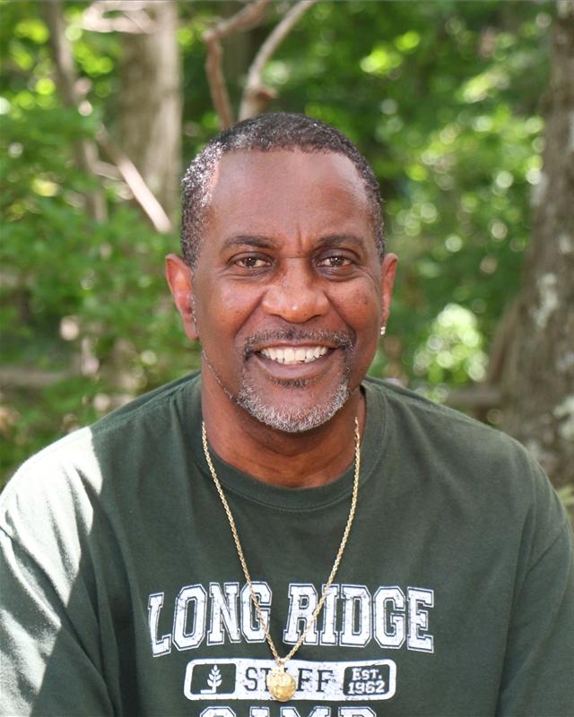 Curtis Tinnin - Administrator