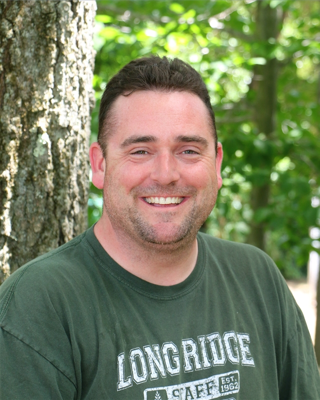 Dave Guinta - Athletic Coordinator