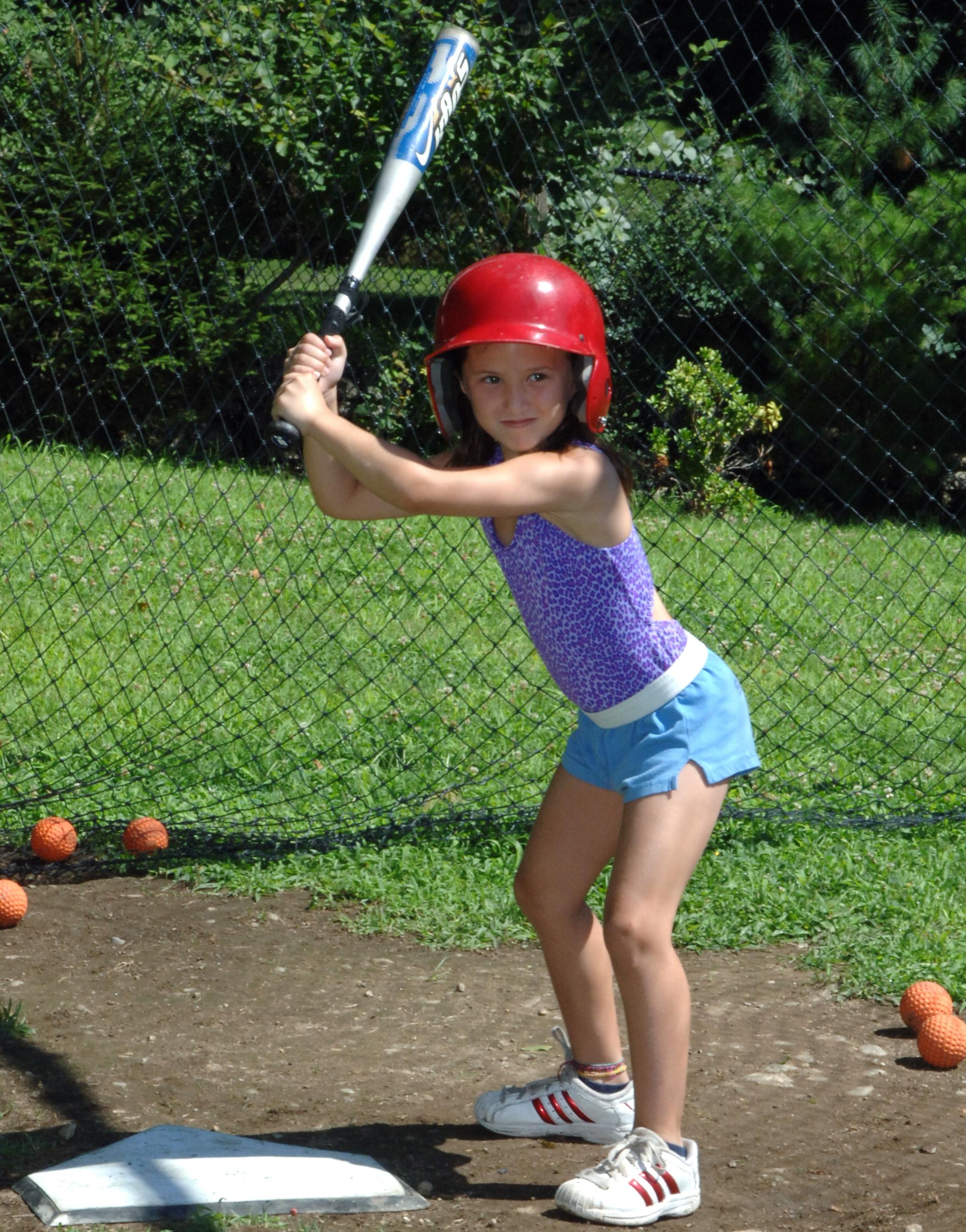 Girl Batting.JPG