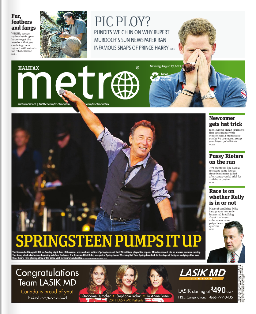 Springsteen Metro Cover copy.png