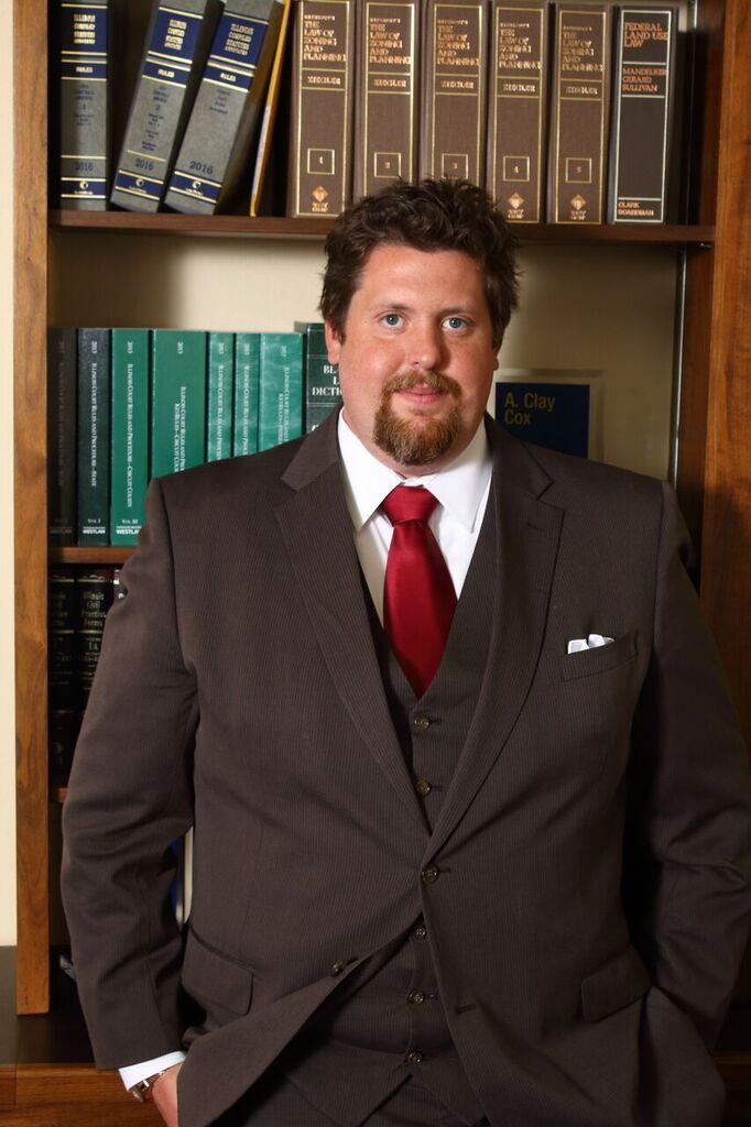 "J. Harrison Fulk (""Jake"") focuses his practice on Divorce and Family Law Matters"