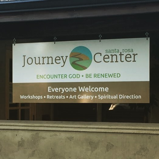 Joining the Board of Santa Rosa's Journey Center