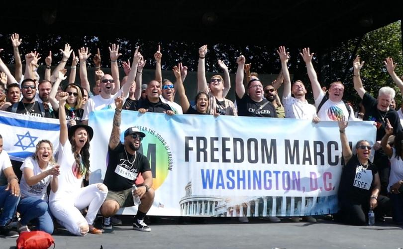 "I Have Thoughts About the ""Freedom March"""