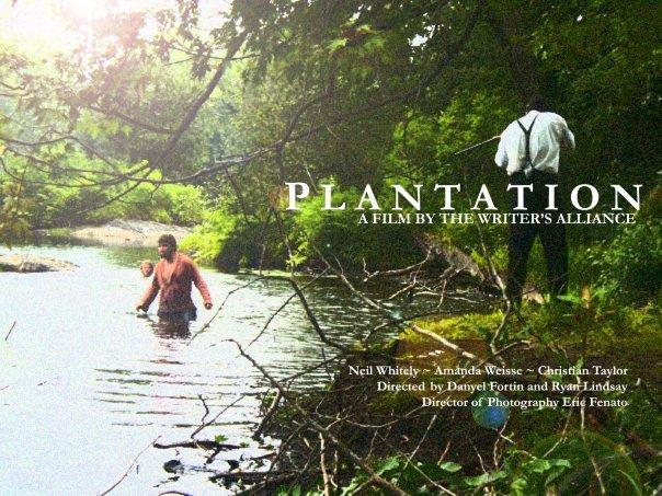 Plantation (2009)   Score