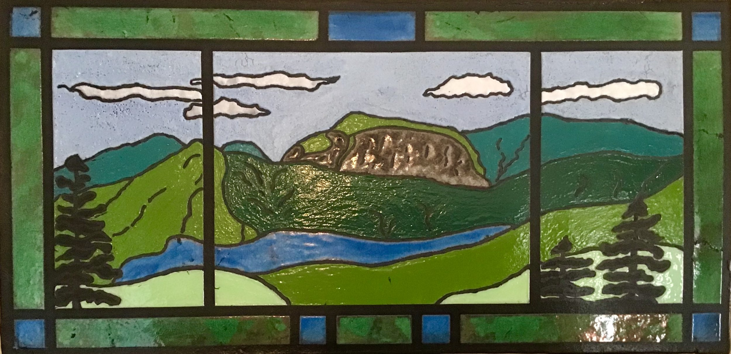 Table Rock Summer - Arts and Crafts Series