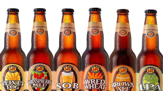 Wild Rose Brewery
