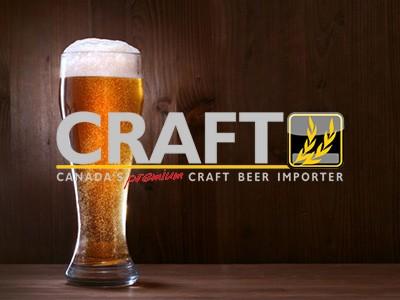 Craft Beer Importer