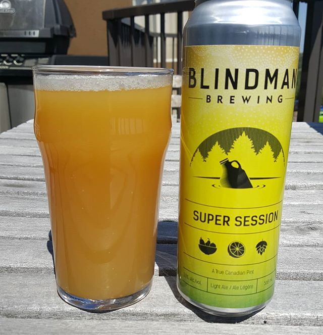 Blindman Brewing