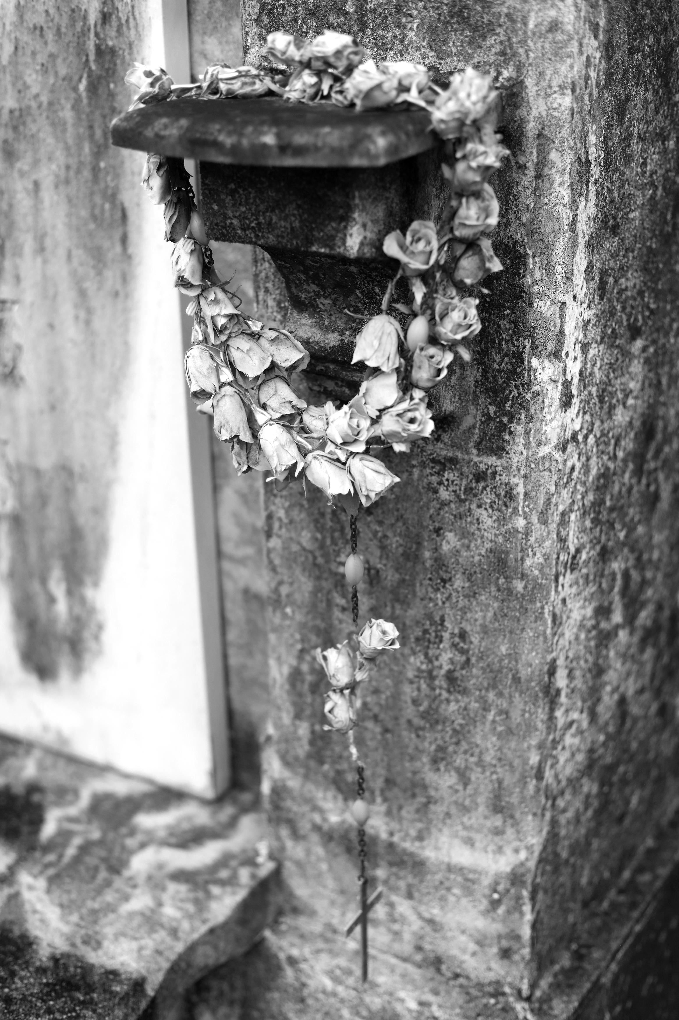 Flower Crown, Vertical