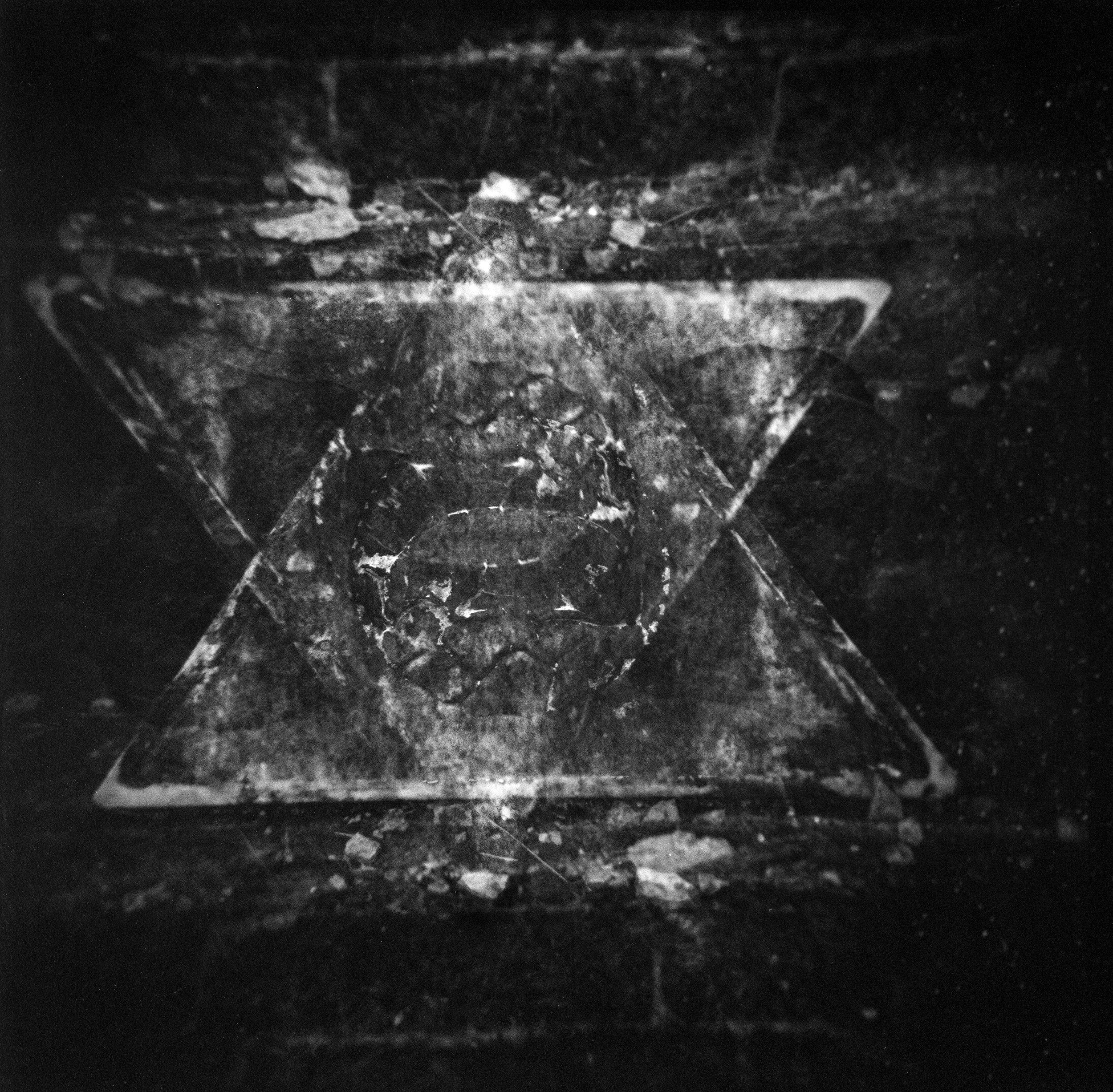 Pentagram, Double Exposure