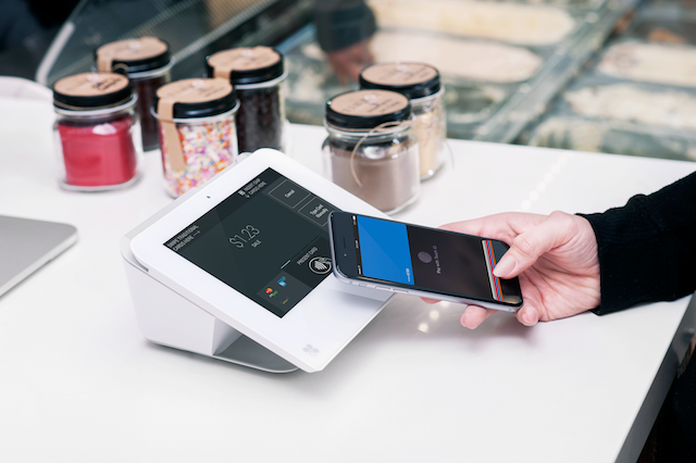 Clover Mini NFC Enabled