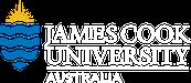 JCU logo white