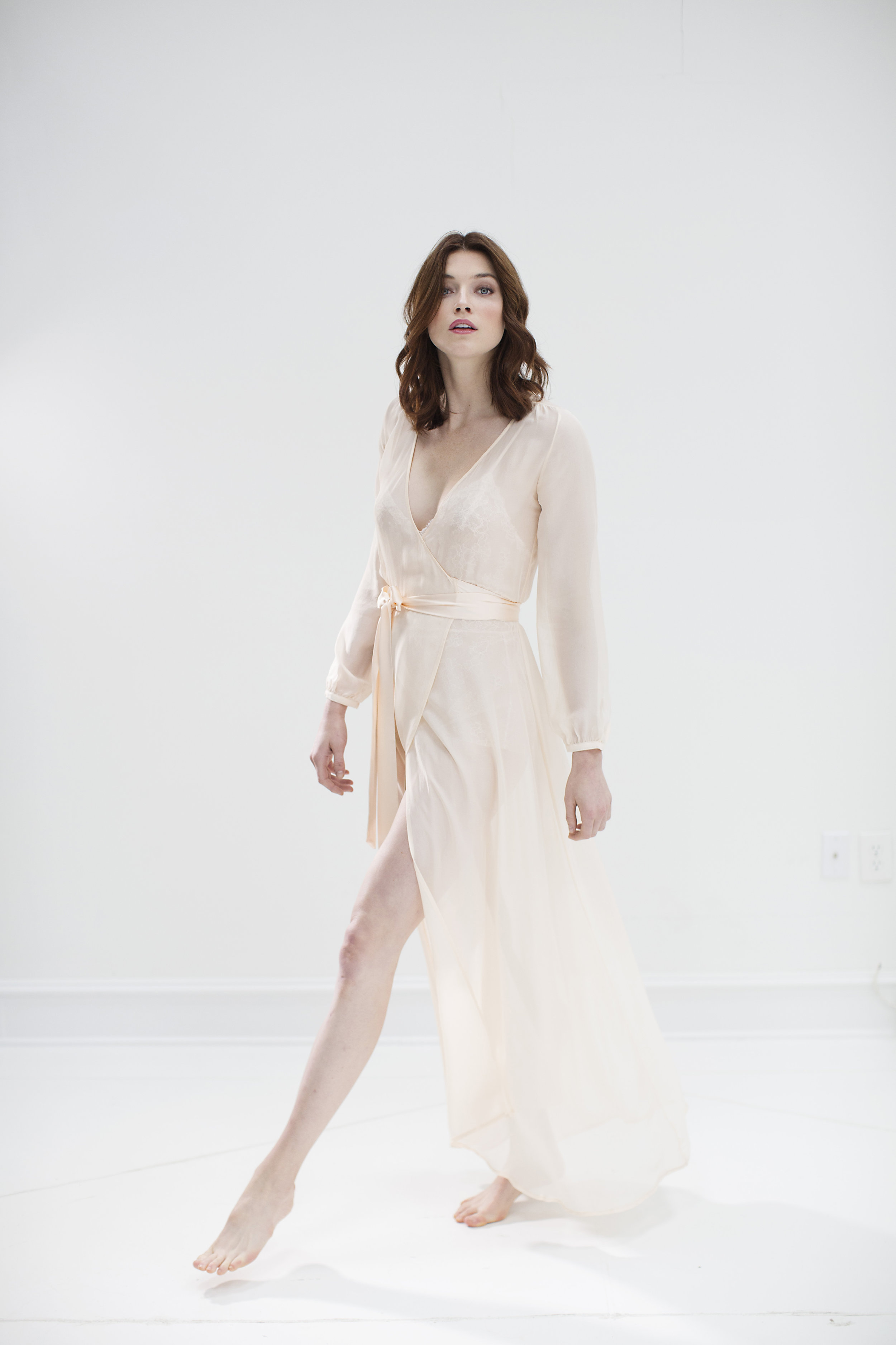 Nina Silk Chiffon robe in blush pink.jpg