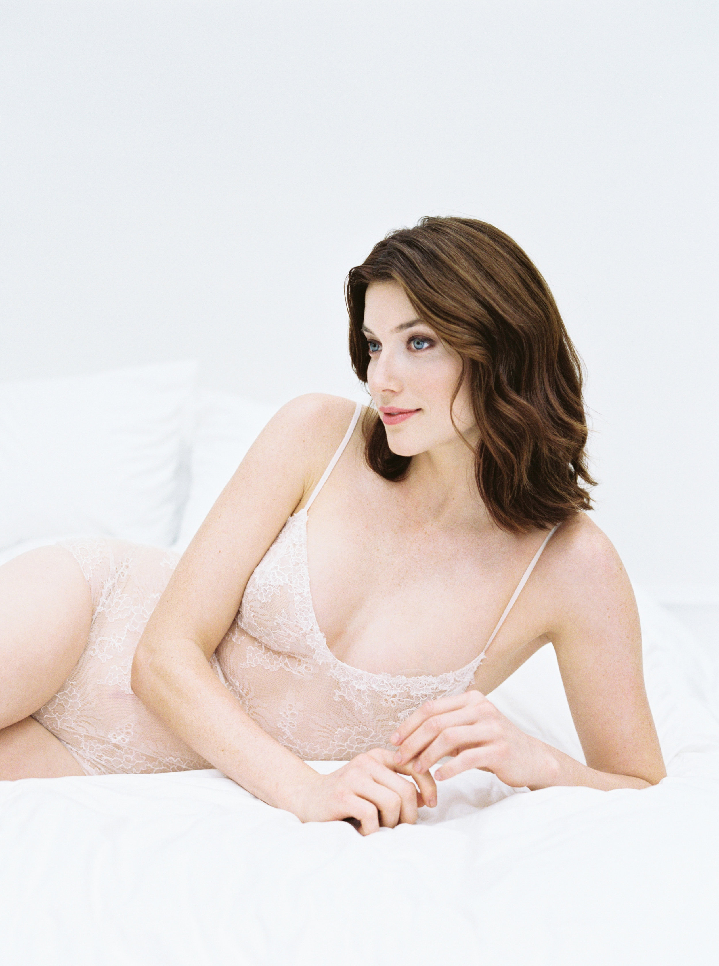 Magnolia French Lace Bodysuit in pale pink (1).jpg