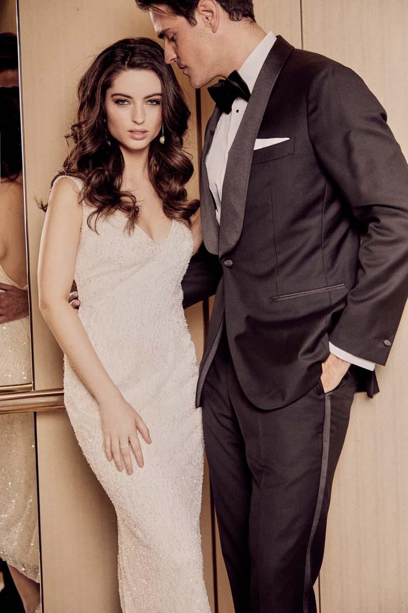 Scarlett shorter wedding dress wear again 2019 moira hughes.jpg
