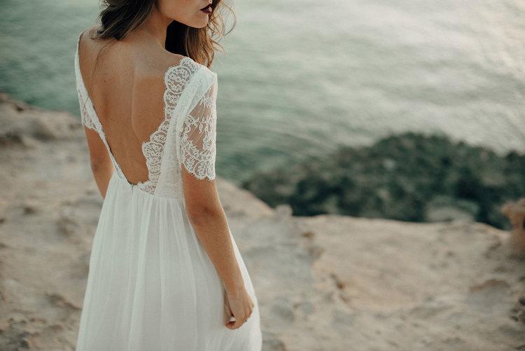 Luna Bride -