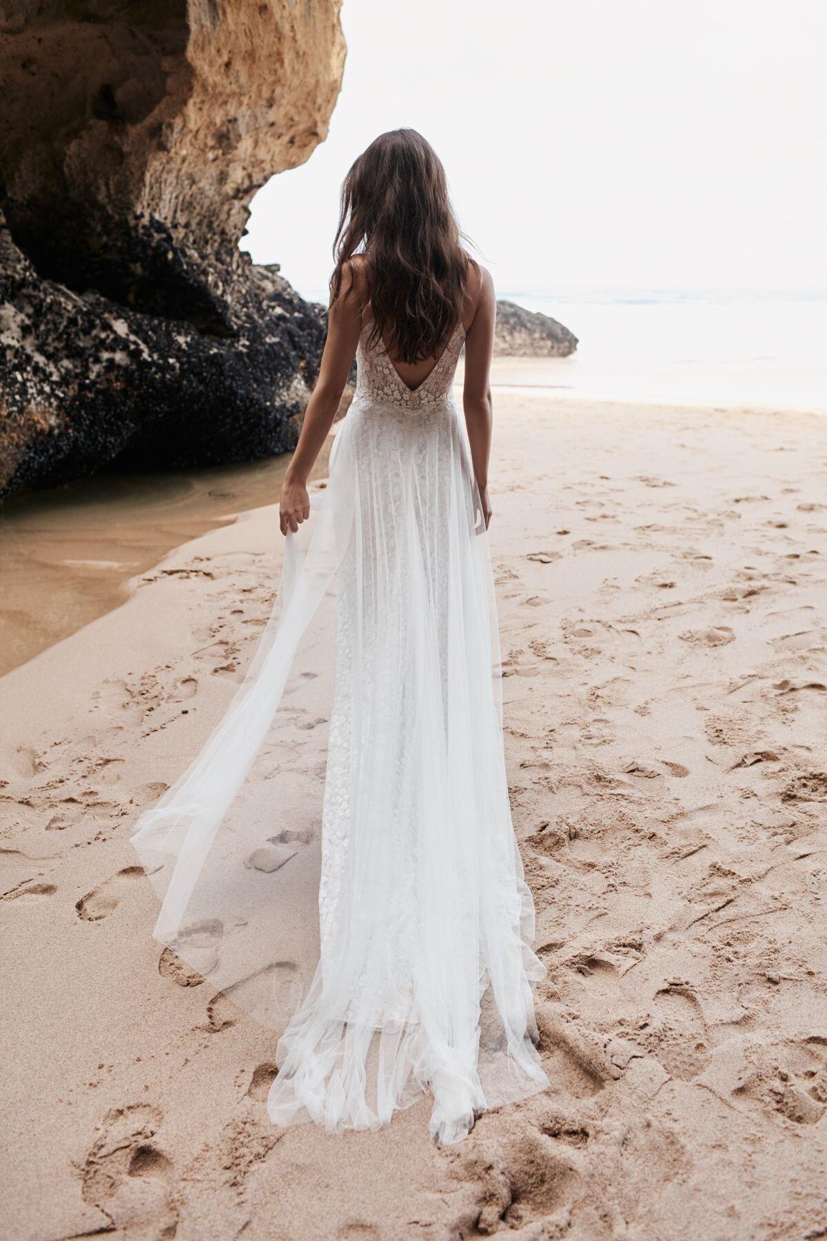 Anna Kara — One Fine Day Bridal Market