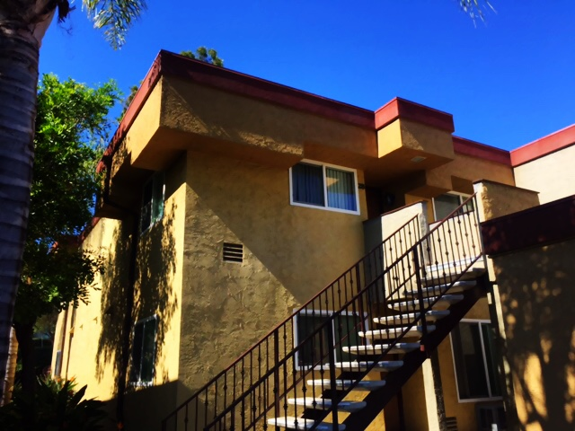 SOLD  FOR $125,000 SAN DIEGO 92105