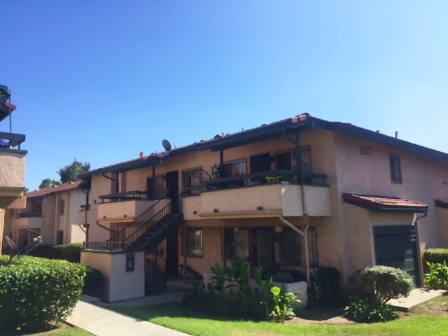 SOLD  FOR $90,000 SAN DIEGO 92173