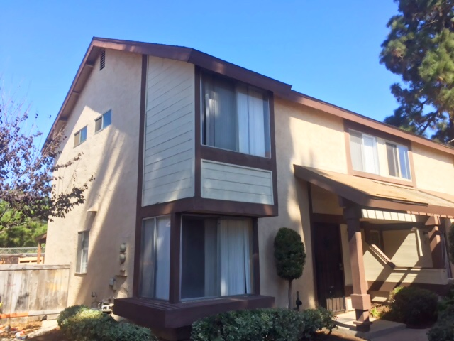 SOLD  FOR $225,000 SAN DIEGO 92154