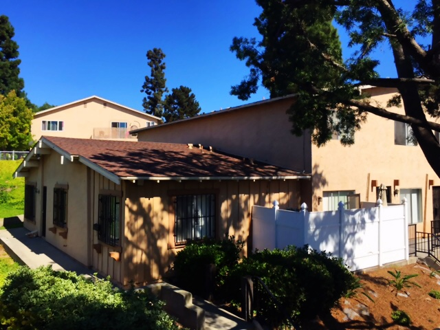SOLD  FOR $175,000 SAN DIEGO 92139