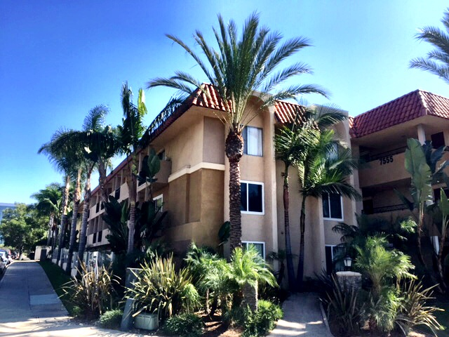SOLD  FOR $170,000 SAN DIEGO 92111