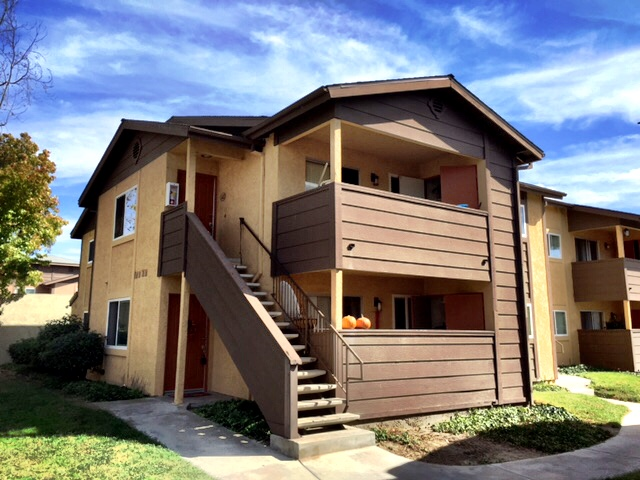 SOLD  FOR $165,000 OCEANSIDE 92057