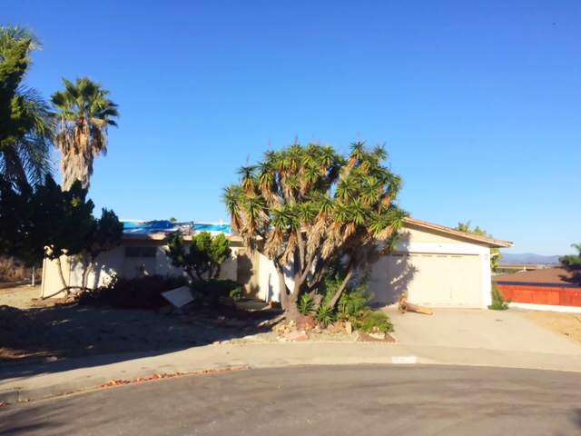 SOLD  FOR $275,000 SAN MARCOS 92078