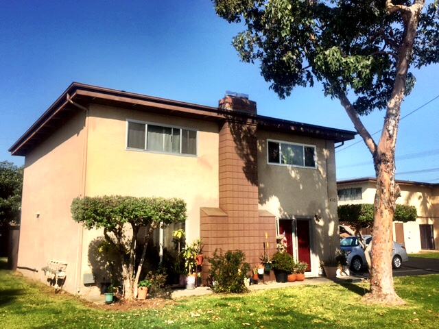 SOLD  FOR $216,250 CHULA VISTA 91910
