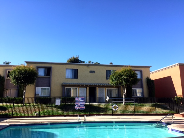 SOLD  FOR $135,000 SAN DIEGO 92105